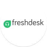 Email signature for Freshdesk
