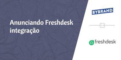 Freshdesk integração