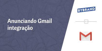 Integração com Gmail