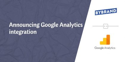 Integration with Google Analytics