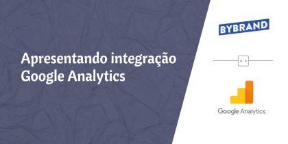 Integração com Google Analytics