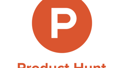 We're live in Product Hunt