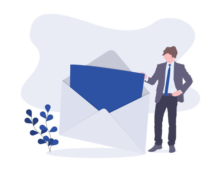 email signature marketing channel