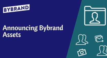 Announcing Bybrand Assets
