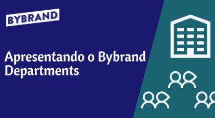 Apresentando Bybrand Departments