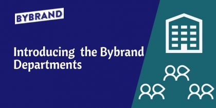 Bybrand Departments