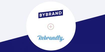 Bybrand + Rebrandly