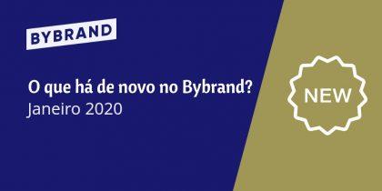 Atualizações de Janeiro 2020