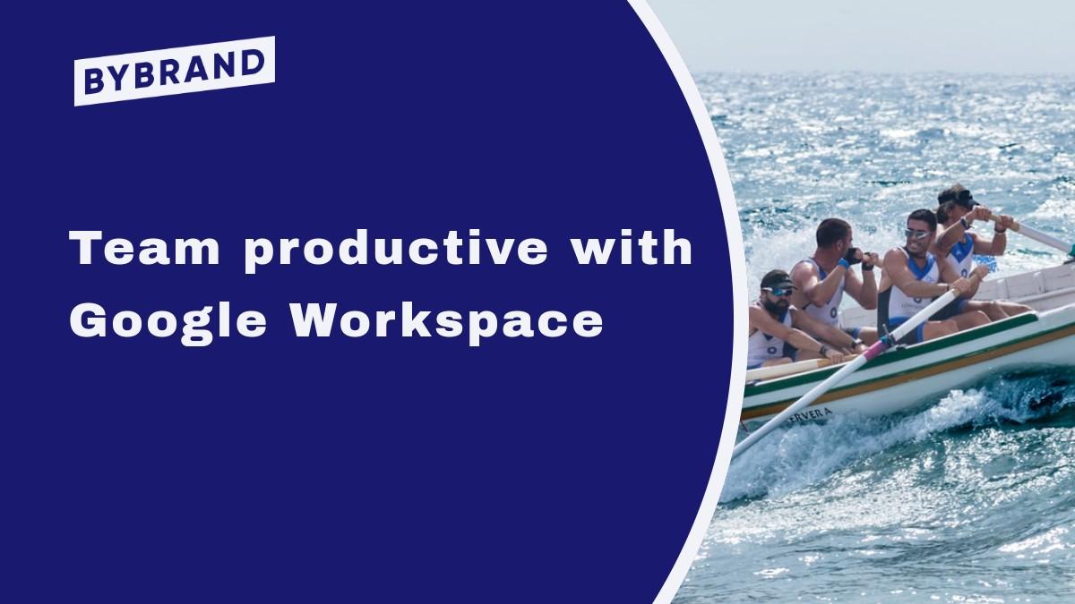 Workspace Productive