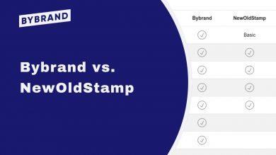 Bybrand vs. NewOldStamp