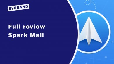 Spark Mail review