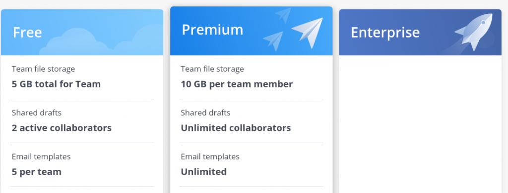 Do more with Spark Premium