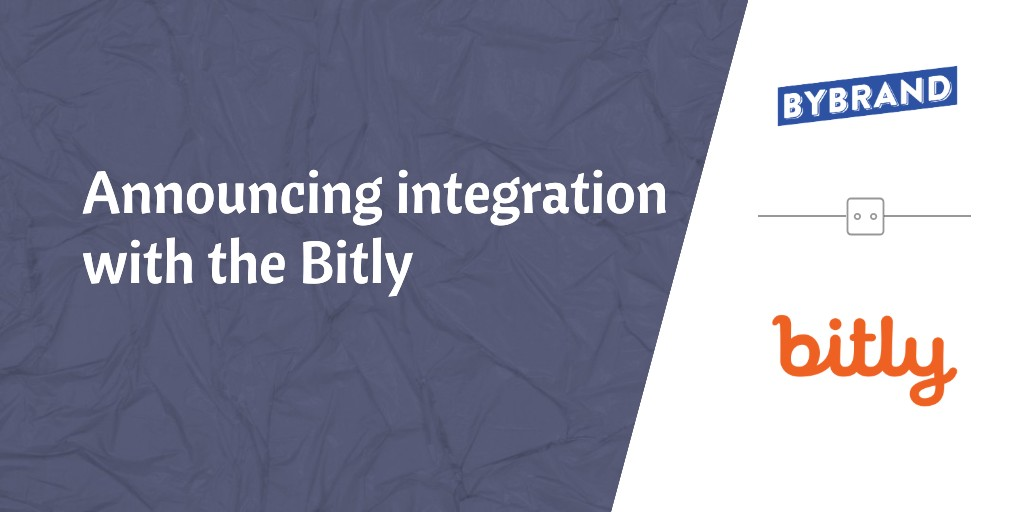 Integration with Bitly