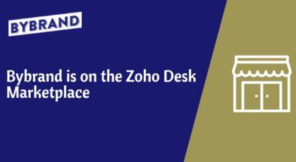 Bybrand on Zogo Desk Marketplace