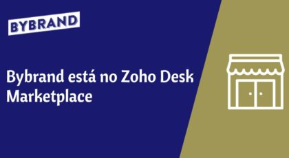 Bybrand no Zoho Desk Marketplace
