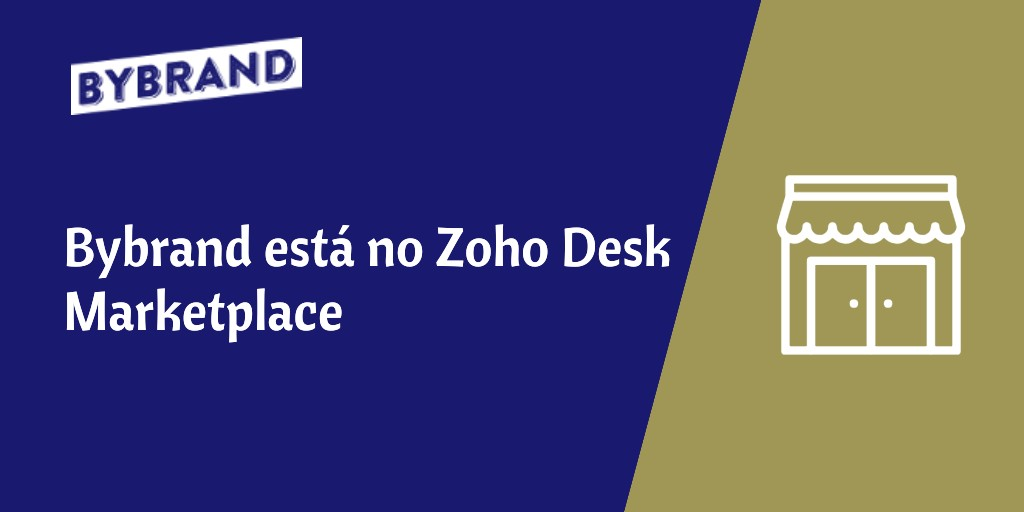 Bybrand no Zoho Desk Marketplace