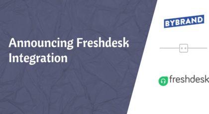 Freshdesk integration