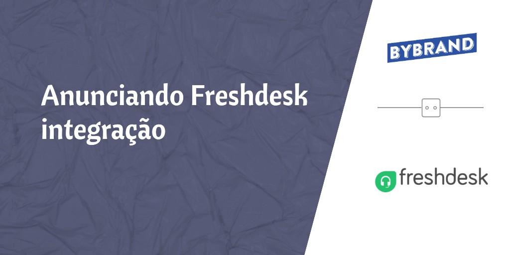 Assinatura de e-mail para Freshdesk
